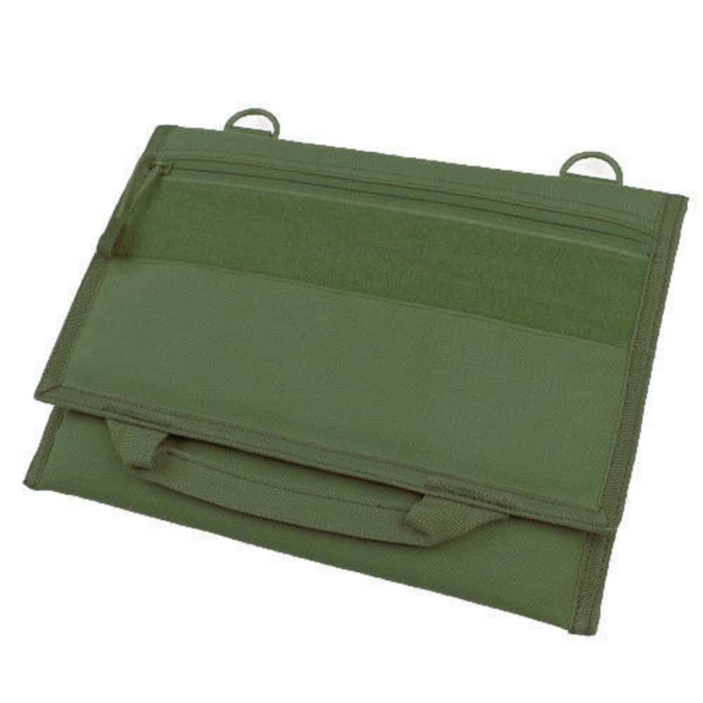 Tablet Sleeve Condor MA70-001 - Olive